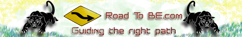 RoadTOBe Top logo
